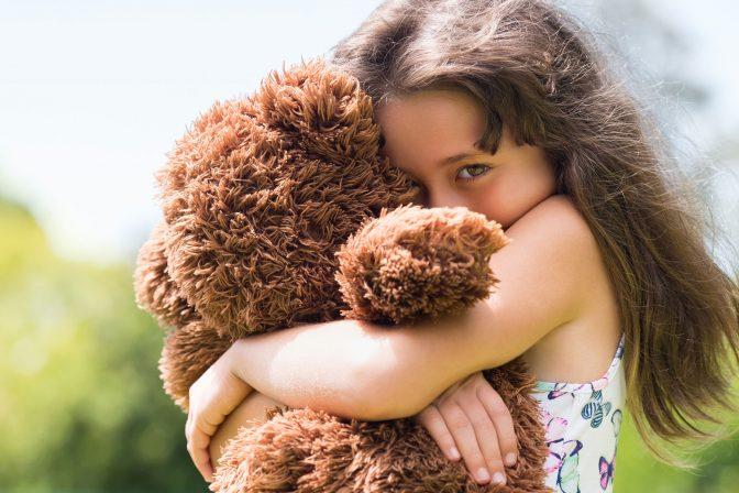 Child Comfort