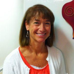 Lisa Butt, President & CEO, SPCC