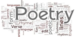 2nd annual poetry and art experience